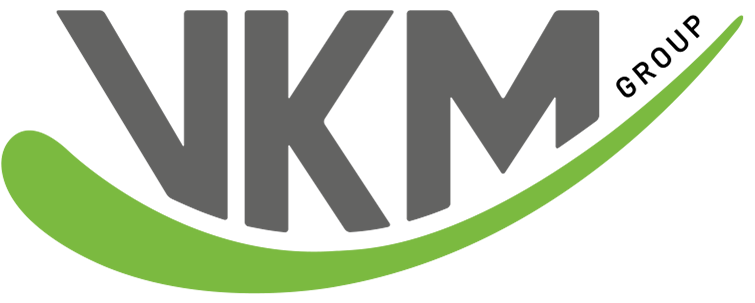 VKM GROUP – Logo
