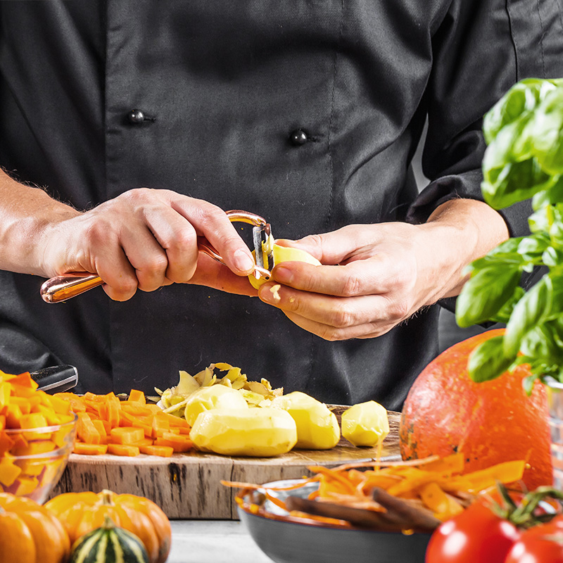 VKM Group – Business Catering
